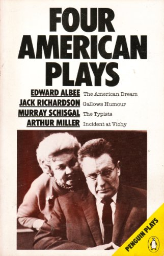 the allegory in the play the american dream by edward albee Synopsis playwright edward albee's early popular one-acts plays, including the zoo story (1959), established him as a critic of american values he was best known for his first full-length play.