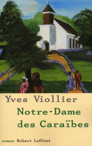 Notre-Dame-des-Caraibes