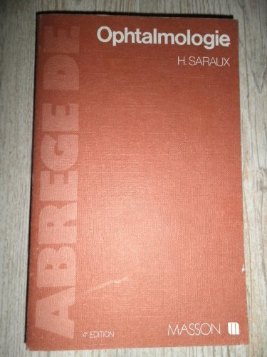 Abrege-d-039-ophtalmologie