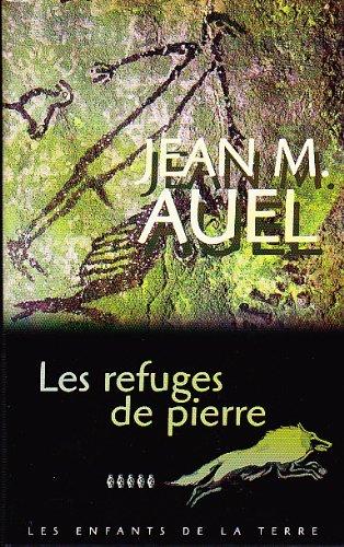 Les Refuges de Pierre - ISBN:9782744157899