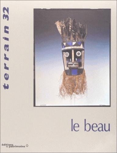 Revue-Terrain-numero-32-Le-beau