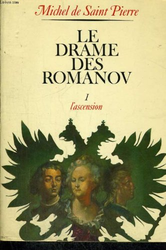 Le-drame-des-romanov-tome-1-l-039-ascension