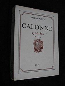 Pierre-Jolly-Calonne-1734-1802